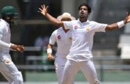 Hasan Ali Excited Comeback Match against South Africa