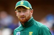Heinrich Klaasen to Lead T20I against Pakistan