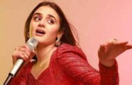 Latest Song by Hira Mani has Reached One Million Views on YouTube