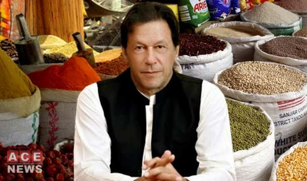 PM Imran Directs Stern Action on Sugar Hoarders, Profiteers