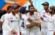 India Won Test Series against Australia