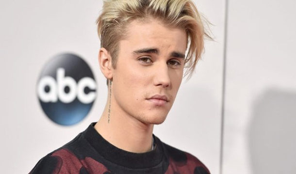 Justin Bieber Charmed Fans on Valentine's Day with his First Ever TikTok Concert