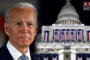 Joe Biden to Take Oath as 46th US President Today