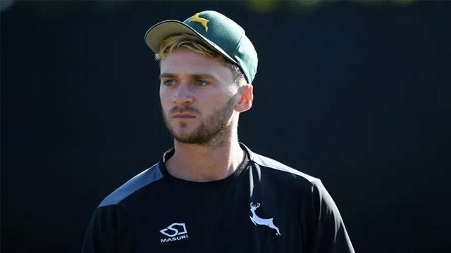Joe Clarke Thrilled to be Part of PSL