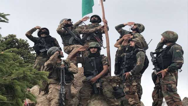 Most Powerful Army's in World, Pakistan Ranked at 10th