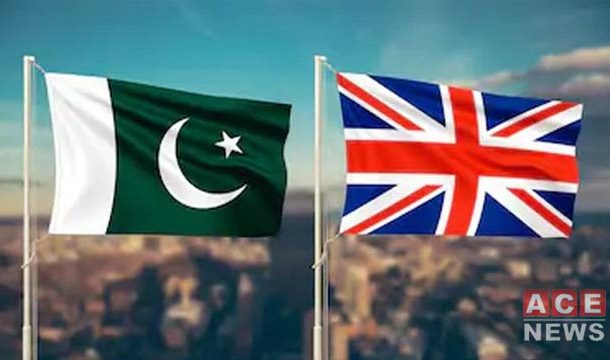 Pakistan Suspends Consular Services in England Amid COVID-19 Outbreak