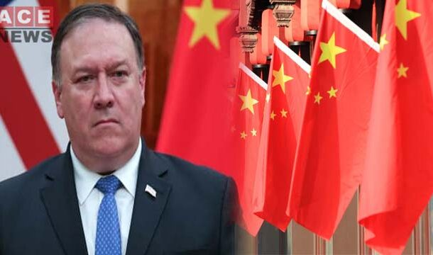 China Imposed Sanctions on 28 US Officials Including Pompeo