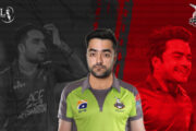Rashid Khan Returned to Afghanistan