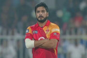 Rumman Raees Appoints as Bowling Consultant of Islamabad United for PSL-6