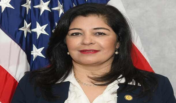 Saima Mohsin Becomes 1st Federal Muslim Woman Prosecutor in US