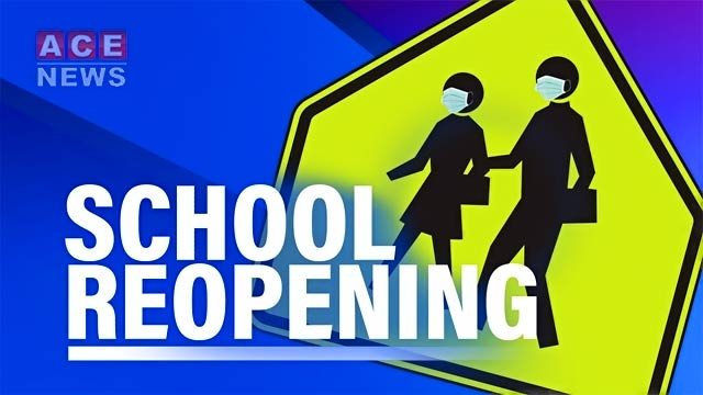 Punjab to Reopen Schools for Grades 9-12 from 19th April