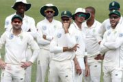 South Africa Team to Travel for Pakistan via Chartered Plane