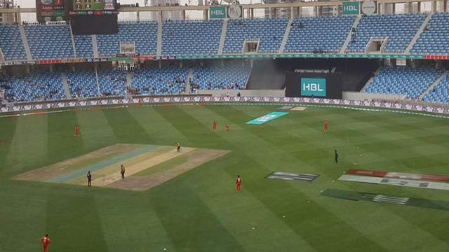 PCB Wants Govt to Permit Limited Crowd in Stadium