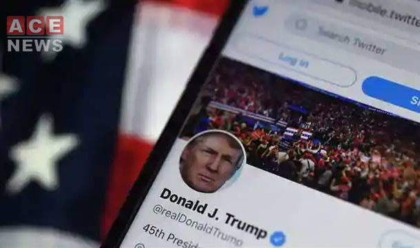 Twitter Suspends Trump's Account Forever