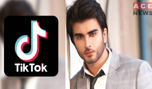 Hints From Imran Abbas to Join TikTok Soon