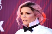 Pregnant Halsey and his Boyfriend Alev Aydin are Already Preparing to Tie the Knot