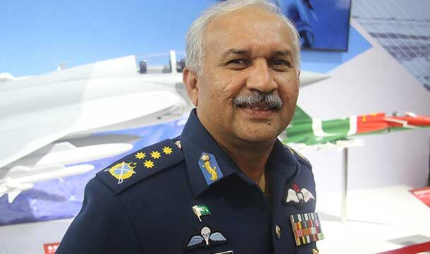 Any Misadventure Against Pakistan will be Responded Immediately: PAF chief
