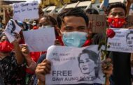Bloodiest Day of Protests against Military Coup, 18 killed in Myanmar
