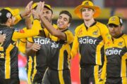 Peshawar Zalmi Beats Quetta Gladiators by 3 Wickets