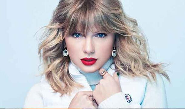 Taylor Swift's Fearless, Re-Recorded Album, Will Be Launched on April 9th