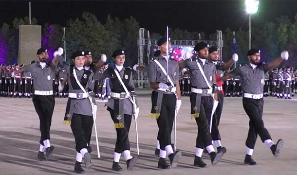 ASF will Participate Pakistan Day Military Parade for 1st Time