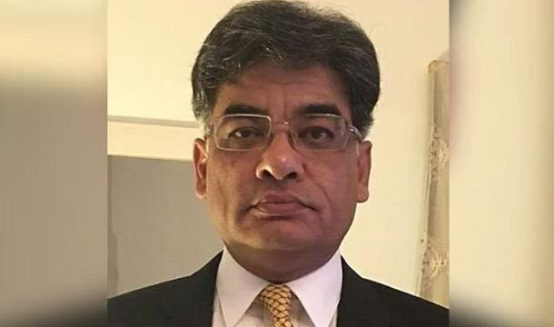 Attorney General of Pakistan Tested Positive for New Variant of Coronavirus