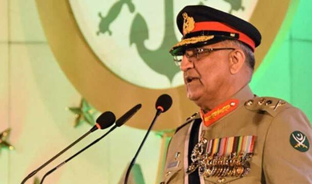 Pakistan is Safe for all Sorts of International Tourism, Sports and Business Activities: COAS Bajwa