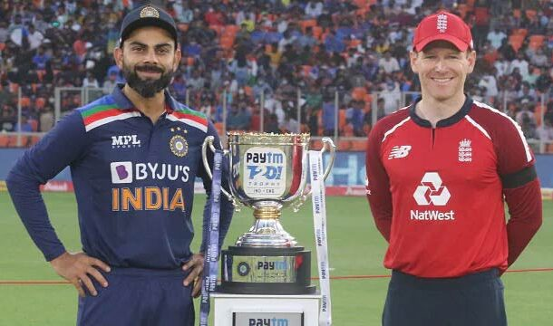 No More Crowd Allowed for Final 3 T20Is Between India and England