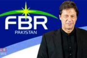 PM Imran Khan Lauded FBR's Tax Collection Performance