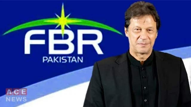 PM Lauds FBR on 57% Growth in April Tax Collection