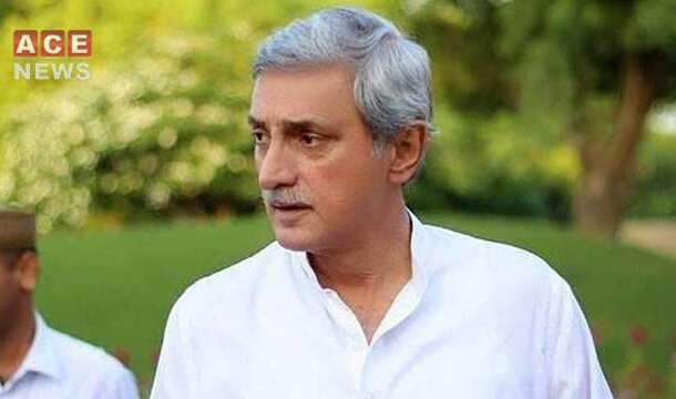 Jahangir Tareen, Son's Bail Extended by Court