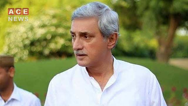 Court Extended Jahangir, Ali Tareen's Bail Until May 19