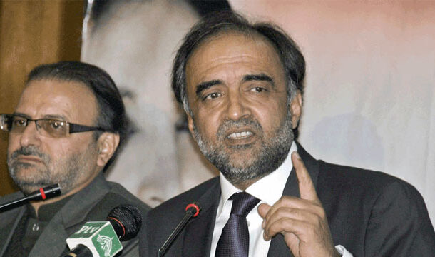 PPP will Not Resign from Assemblies at Any Cost: Kaira