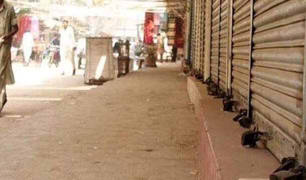 More Districts in Karachi Put Under Micro Smart Lockdown