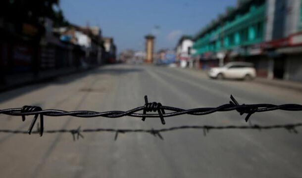 Mirpur Imposed Strict Lockdown Amid Sharp Rising COVID-19 Cases