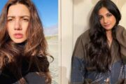 Rhea Kapoor Bollywood Film Director, Expresses her Admiration for Mahira Khan