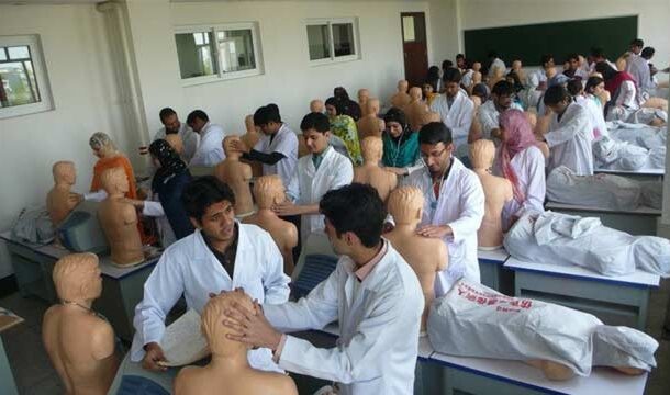 All Medical, Dental and Nursing Colleges in Punjab to be Reopen from May 27