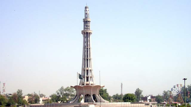 Punjab Government is Punishing Police for Carelessness in the Minar-e-Pakistan Tragedy, and Heads are Rolling