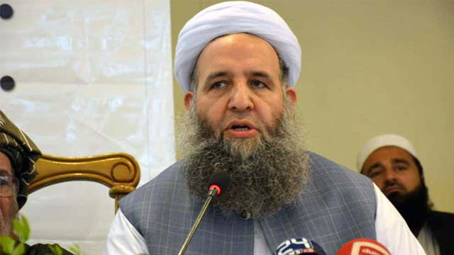 Restrictions for Pakistani Umrah Pilgrims would be Lifted in Next 2 to 3 Weeks: Noor ul Haq Qadri