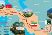 After 9 Years Pakistan-Turkey Freight Train Set to Resume Operations