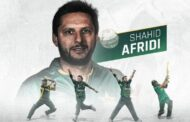 Happy 44th Birthday to Shahid Afridi