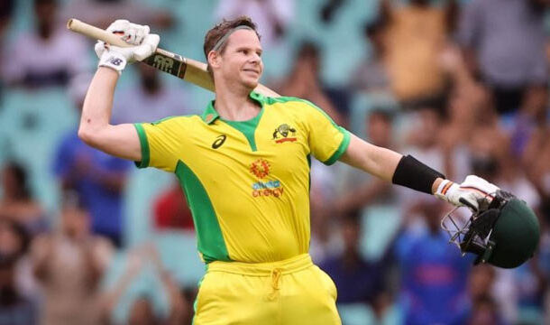 Steve Smith Hopeful to Play PSL One Day