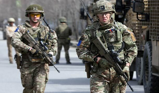 US Army Withdrawal from Afghanistan May Extend