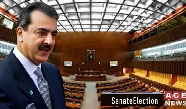 Senate Election 2021: PPP Yousuf Raza Gilani Wins from Islamabad