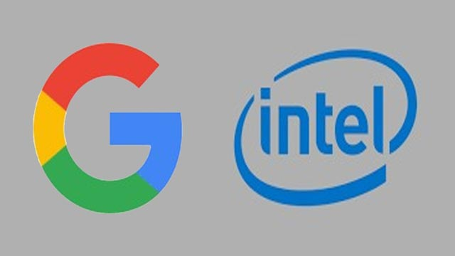 Tech Giant Google Appoints an Intel Executive to Lead the Company's Custom Chip Division