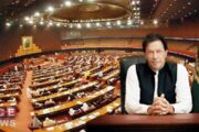 MNAs Repose Confidence on Prime Minister Imran Khan as He Got 178 Vote