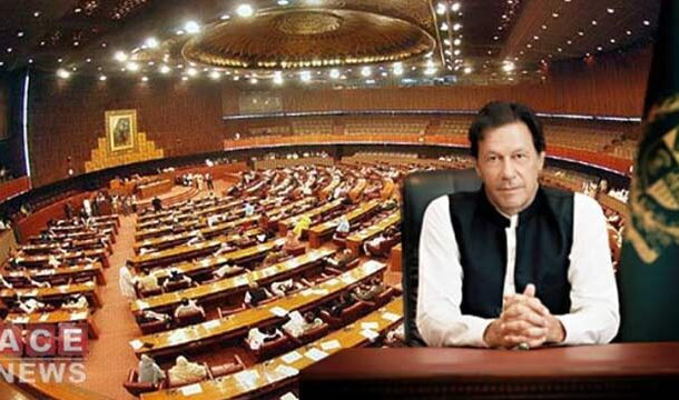 US Defeated in Afghanistan and They Tried to Shift the Blame of Their Defeat on Pakistan: PM Imran