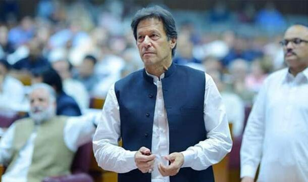PM Imran Khan Turns 69, Twitter is Flooded with Birthday Greetings