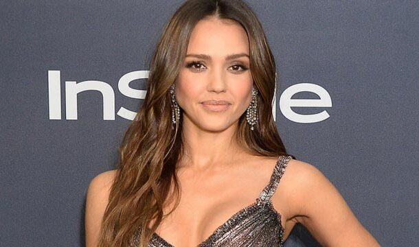 Jessica Alba Explains why She Stopped Acting When she was at her Peak