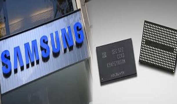 Samsung's Memory Chip Market is Under Risk According to Reports